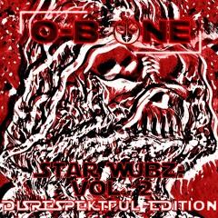 Star Wubz Vol 2.  Disrespektful Edition (Viralu Livestream set 03/14/2021)