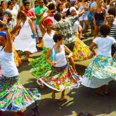 Promo set - Brazilian beats