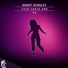 Benny Bubblez - Voce Danca Bem