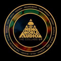 Shandy and MC Fats - Sun Dance (NWA045) [FKOF Premiere]