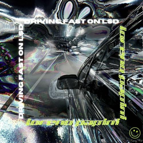 Lorenzo Papini - Driving Fast On LSD