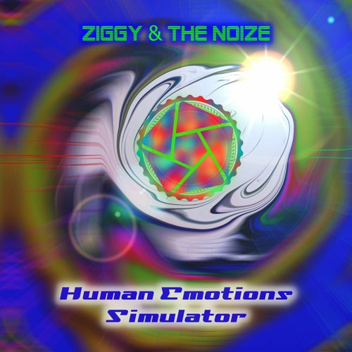 Human Emotions Simulator Mov. I