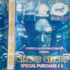 DJ Wallsy -  Circus Circus Banbridge - THE END - 1995