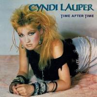 Cyndi Lauper - Time After Time (Blade Mastermix)