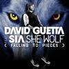 She Wolf (Falling to Pieces) (feat. Sia) (Michael Calfan Remix)