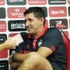 Especial com Eduardo Souza, auxiliar técnico do Atlético-GO Portada del disco