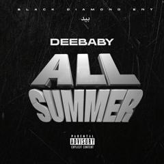 DeeBaby - All Summer