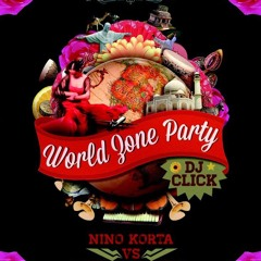 WORLD ZONE PARTY  ! On Rane One !