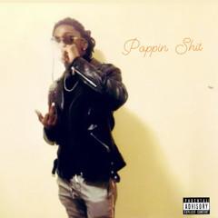 Poppin $hit