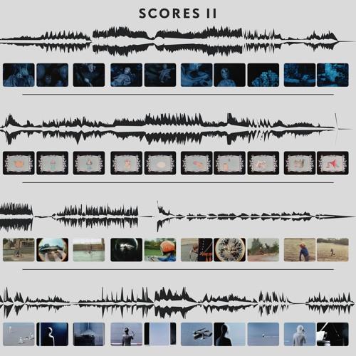 DKMNTL077 // VA - Scores II