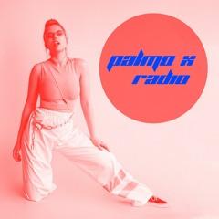 Palmo X Radio #18 Guest Mix By Zero Kult