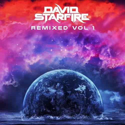 David Starfire -  Remixed Vol. 1