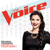 Listen To Your Heart (The Voice Performance)