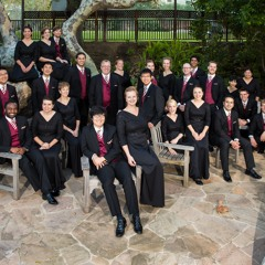 """Paradise from """"I Call Your Name""""- USC Chamber Singers"""