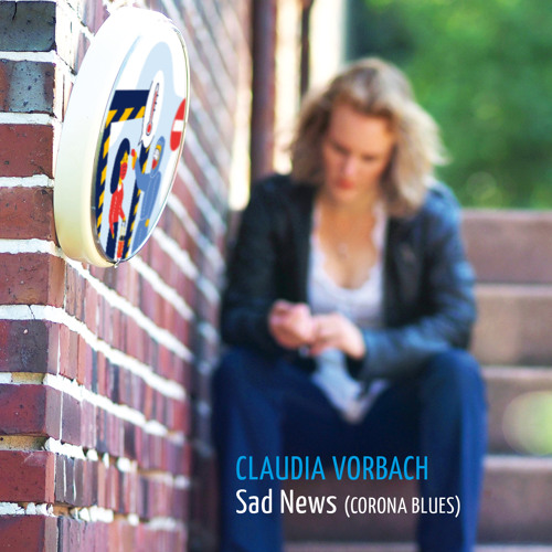 """Sad News (Corona Blues)""_released 07-Aug-2020 _SoloVers."