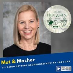 Mut & Macher - Der Podcast - Folge vom 29.07.2021