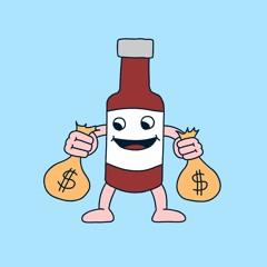 The Sauce meets Serum - Got The Money