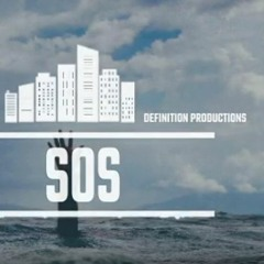 SOS - Trap Type Beat - DARK MELODY - HARD