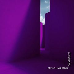 RÜFÜS DU SOL - On My Knees (Breno Lima Remix)
