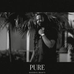 Pure   Dark R&B Instrumental