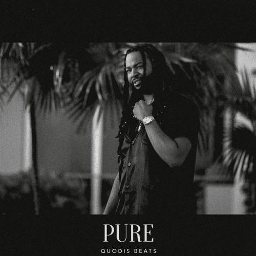 Pure | Dark R&B Instrumental