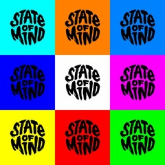 DnB Selection Mix 1 - State Of Mind