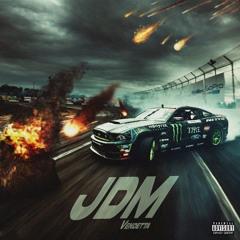 JDM (Prod. Lboy & tobi grooves)