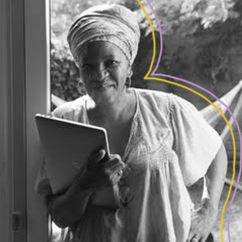 A fully embodied way of leadership with Ubuntu and forgiveness   ROLMODEL   Mpho Tutu van Furth #3