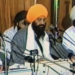 Darshan Dekh Jeeva - Bhai Gursharan Singh Ji FT Tabla Ustaad Sukvinder Singh Pinky