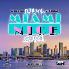 Miami Nice 2021 (2021 Soca Hits)