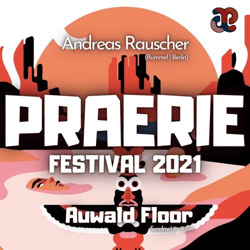 Praerie 2021 | AUWALD Floor | 22.AUG