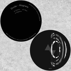 Divide - Magnete| EVOD LTD 017 [Vinyl]