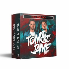 Tom & Jame - FREE MINI PACK - 789ten.com