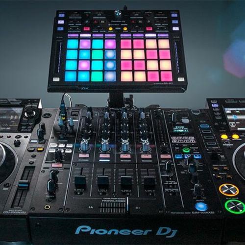 Set Fisher Mix DJ Arturo Alonso 2020