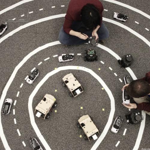 Multi-Robot Learning