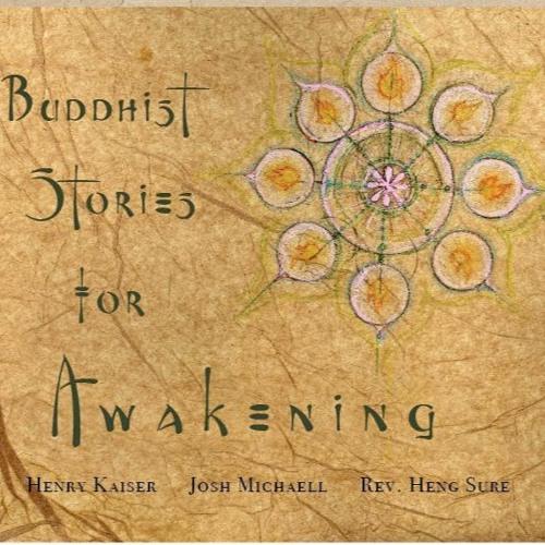 Buddhist Stories for Awakening Demo