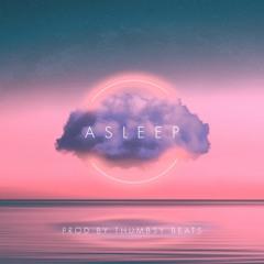 Asleep - Melodic Guitar Type Beat - Prod. Thumbsy