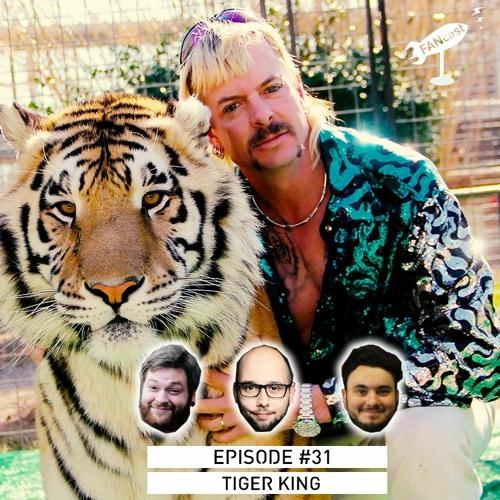 #31 | Tiger King