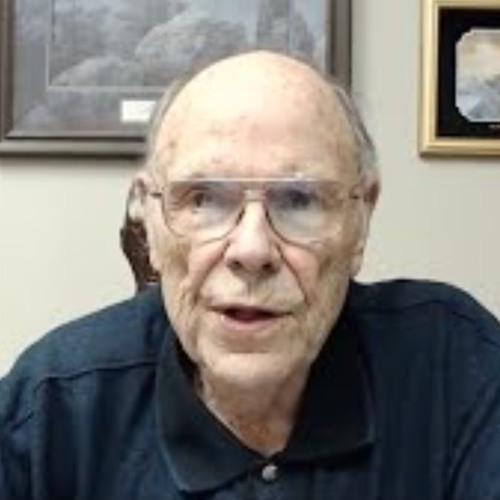 Jim Logan - Webinar 19: Getting Back to Prayer