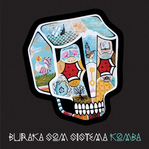 Burakaton (Bonus Track) [feat. Bomba Estéreo]