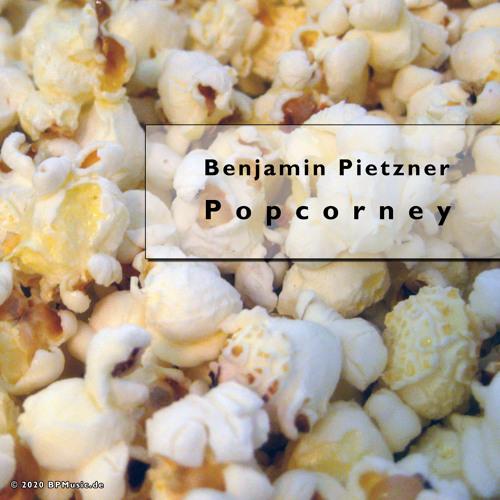 Benjamin Pietzner - Popcorney [2020]