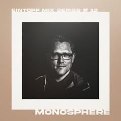 Eintopf mix series: Monosphere
