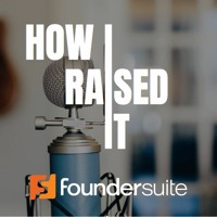 Ep. 154 How I Raised It with Jonny Price of Wefunder