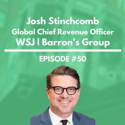 WSJ | Barron's Group - Josh Stinchcomb