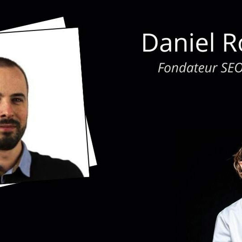 Interview Daniel Roch
