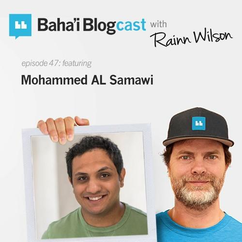 Episode 47: Mohammed AL Samawi
