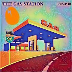 The Gas Station - Pump 10 (DirtyBird)