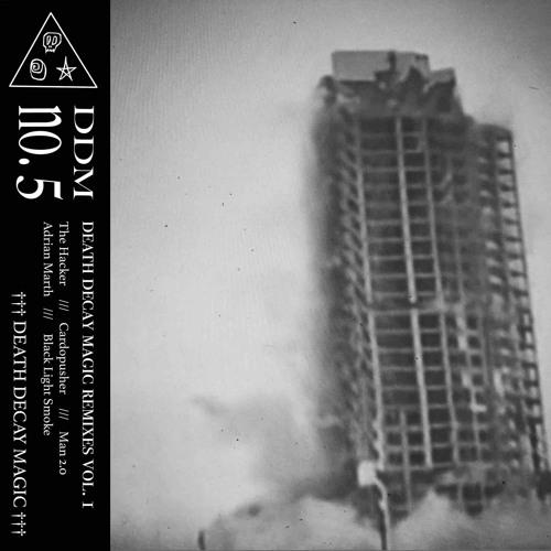 Black Light Smoke - Lines (The Hacker Remix) [Artaphine Premiere]