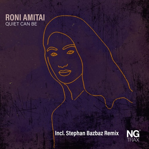 Roni Amitai - Quiet Can Be