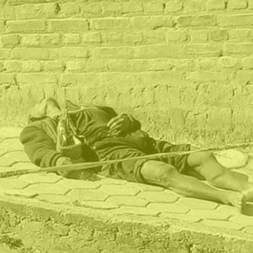 पोस्टमार्टम स्थलबाट सूर्यबहादुर तामाङको आग्रह   A Poem by Raju Syangtan